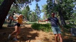 Abella Danger – The Trip Part 1