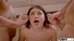Adria Rae Gets Covered