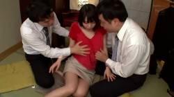Aika Yumeno – Drenched Sweaty Sex
