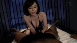 Aimi Yoshikawa – Big Black Cock Tittyfuck