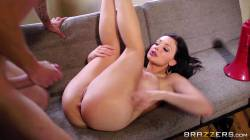 Aletta Ocean Is THE Cumslut
