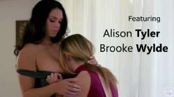 Alison Tyler, Brooke Wylde