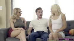 Alix Lynx, Elsa Jean – Listen To Your Mommy