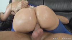Anikka Albrite Slow-mo Fucking