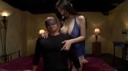 Anri Okita – Teasing Slut