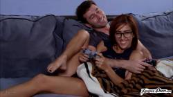 April O'Neil – Video Game Romance