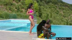 Ariana Marie – Hot Wife Abroad