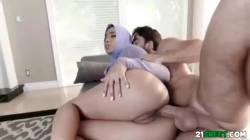 Assfucked In A Hijab