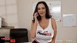 Ava Addams- The Package
