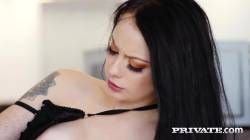 Bad Girl Rewards Pervert – Alessa Savage