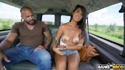Bang Bus – Penelope White