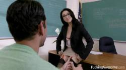 Banging The Teacher