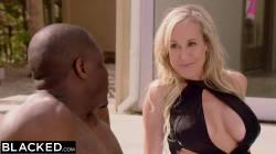 Brandi Love Fucks Her Step Daughters BBC Boyfriend
