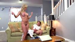 Brandi Love – Mothers Little Helper