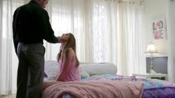 Daddy Punish His Daughter