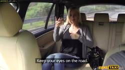 Fake Taxi Nathaly Cherie