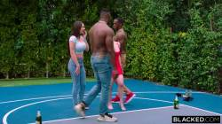 Gabbie Carter And Skylar Voz – Take The Shot