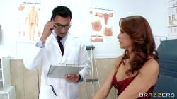 Gynecologist Visit Goes Sexual