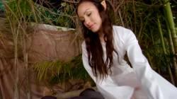 "Jennifer White ""Lord Of The Rings"" Arwen"