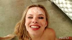 Jillian Janson Gets Covered