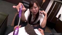 Kaori – Temptations Of A Slutty Female Boss