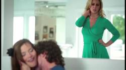 Karter Foxx, Cherrie Deville – The Mature Lure