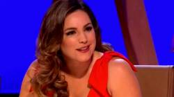 Kelly Brook It's Not Me, It's You Ep6