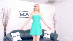 Lily Labeau Has A Rough Session On The Casting Couch