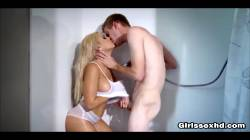 Luna Star Is A Wonderful Blonde Who Loves To Fuck Hard