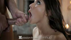Madison Ivy Cum In Mouth