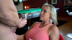MasterBlaster Blasts Wifey's Clothes