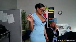 My Overly Anal Secretary