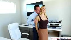 My Wife's Hot Friend – Sarah Vandella