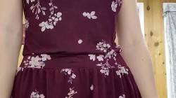 OC, Dress Drop