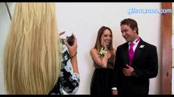 Prom Night Threesome , Remy LaCroix , Nikki Benz