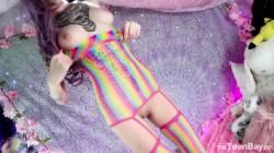 Rainbow DP