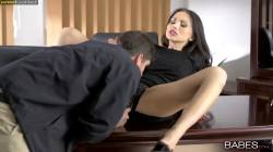 Sasha Rose – Office Fuck
