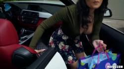 Serena Santos – Celebrating Mothersday Her Way
