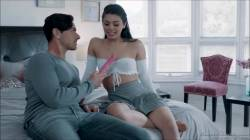Sweet Sinner – Gina Valentina – Gina's New Vibrator