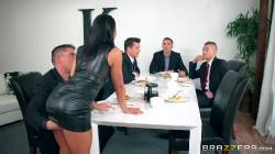 The Dinner Party With Adriana Chechik