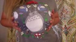 Totoro Drop