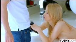 Tushy – Julia Rain I Blame My Husband