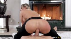 Twerking Anal Ride So Hot