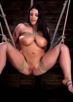 Angela White – BDSM