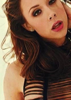 Chanel Preston (8 gifs)