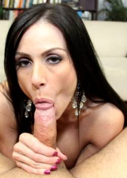 Kendra Lust Mommy Blows Best Blowjob